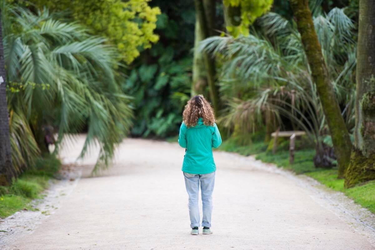 Uma boa notícia: o Jardim Botânico reabriu nesta semana