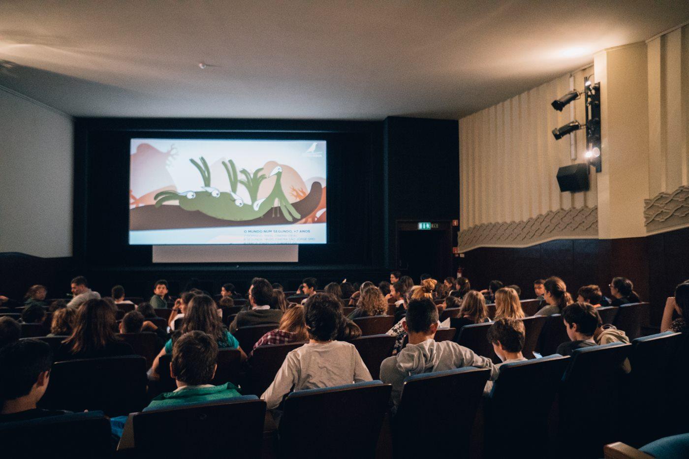 IndieLisboa: 15º Festival Internacional de Cinema Independente