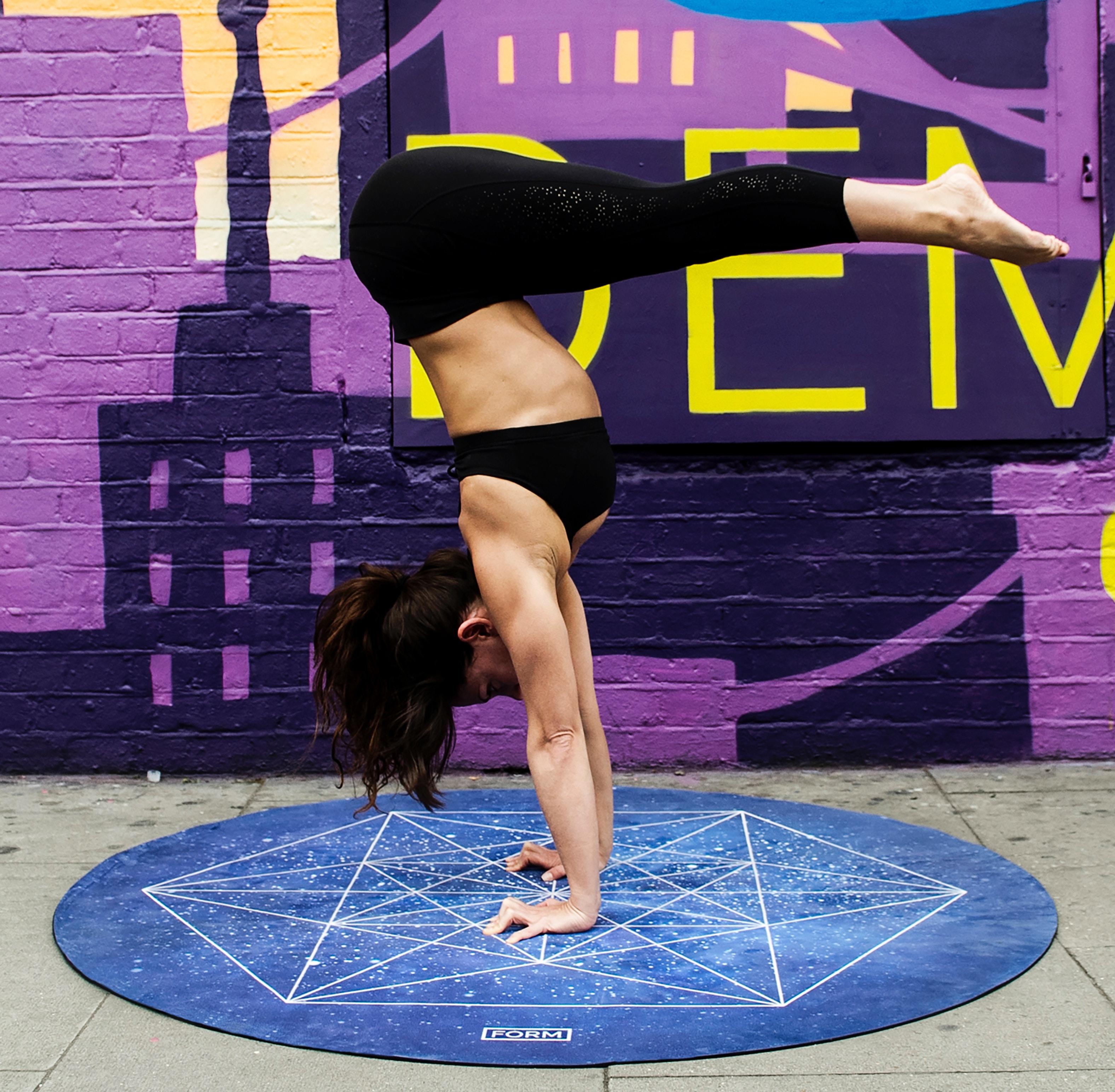 3 opções de aulas de yoga ao ar livre em Lisboa