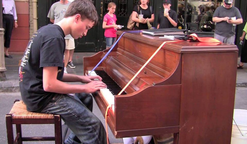 Em breve, vais encontrar pianos espalhados por Lisboa