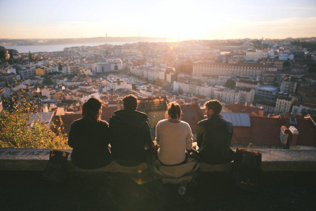 Lisboa em números