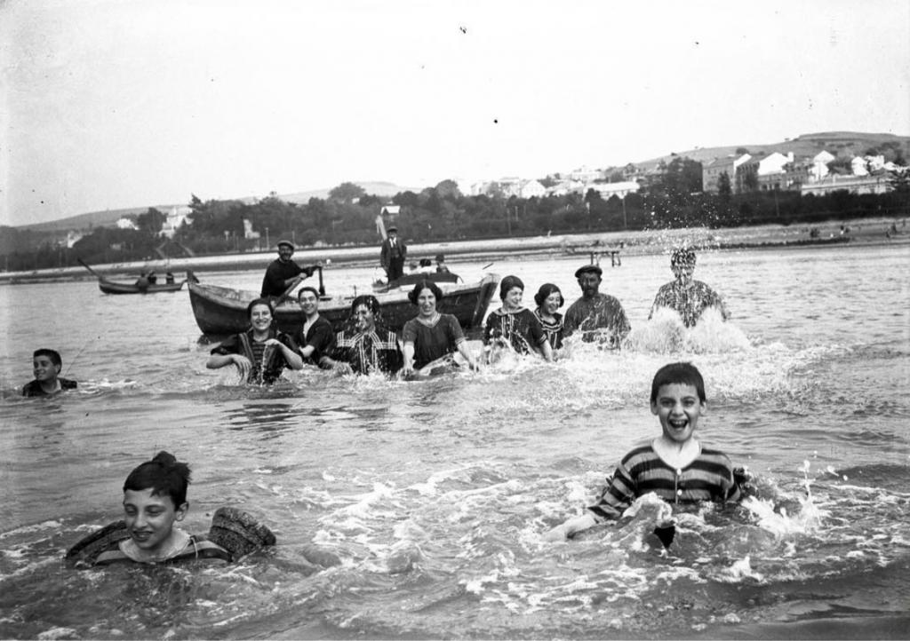 Compara as fotografias do passado de Lisboa com os dias de hoje