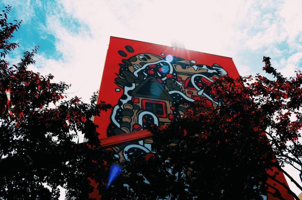 Estas são as paredes com mais criatividade em Lisboa