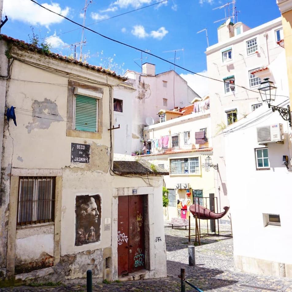 Descobre algumas das casas onde viveram famosos portugueses
