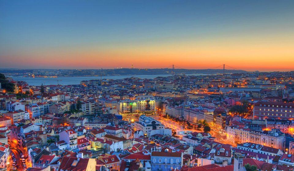 Descobre as freguesias de Lisboa onde é mais caro comprar casa