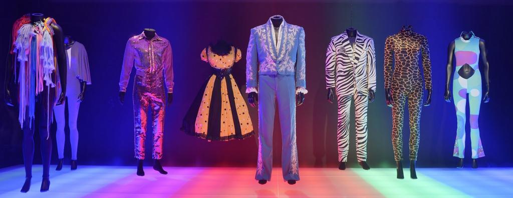 O Museu do Traje é um convite a conhecer a história através da moda