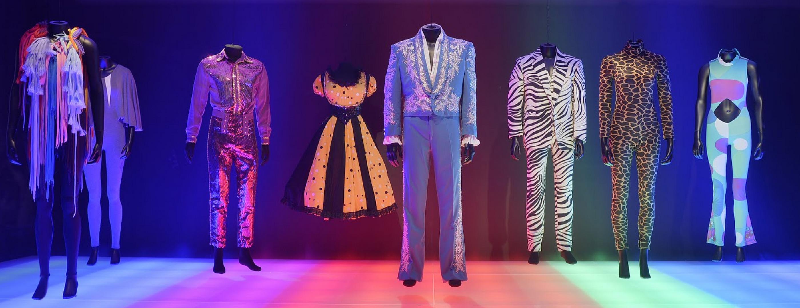 O Museu do Traje: um convite para conhecer a história através da moda