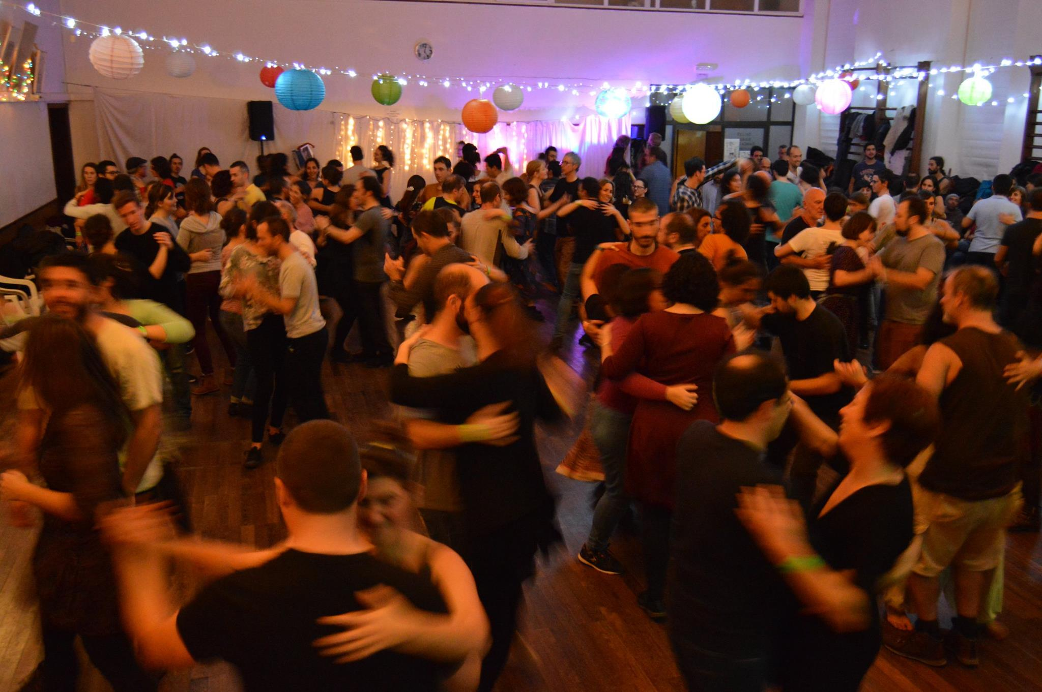 Vai haver Baile no dia Internacional do Museu!