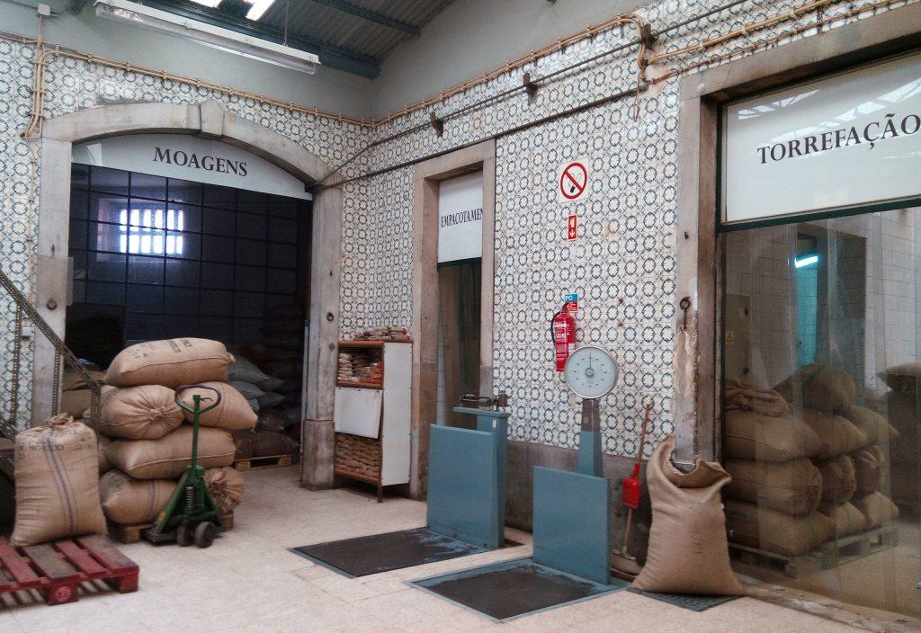 """Cafés Negrita: a torrefação ainda é uma """"arte"""" em Lisboa"""