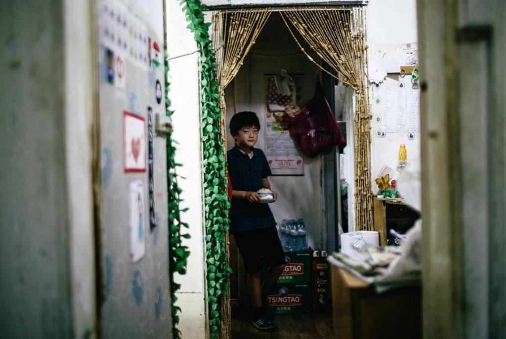 A rota dos restaurantes chineses clandestinos