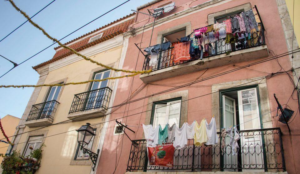 Lisboa é considerada uma das 100 cidades do mundo mais caras para se viver