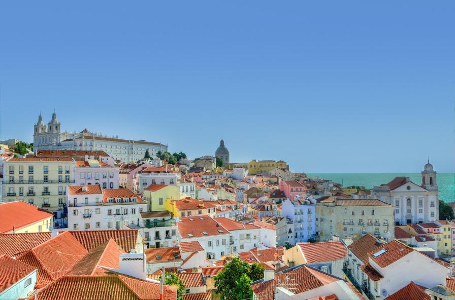 Lisboa é a Capital Verde Europeia em 2020