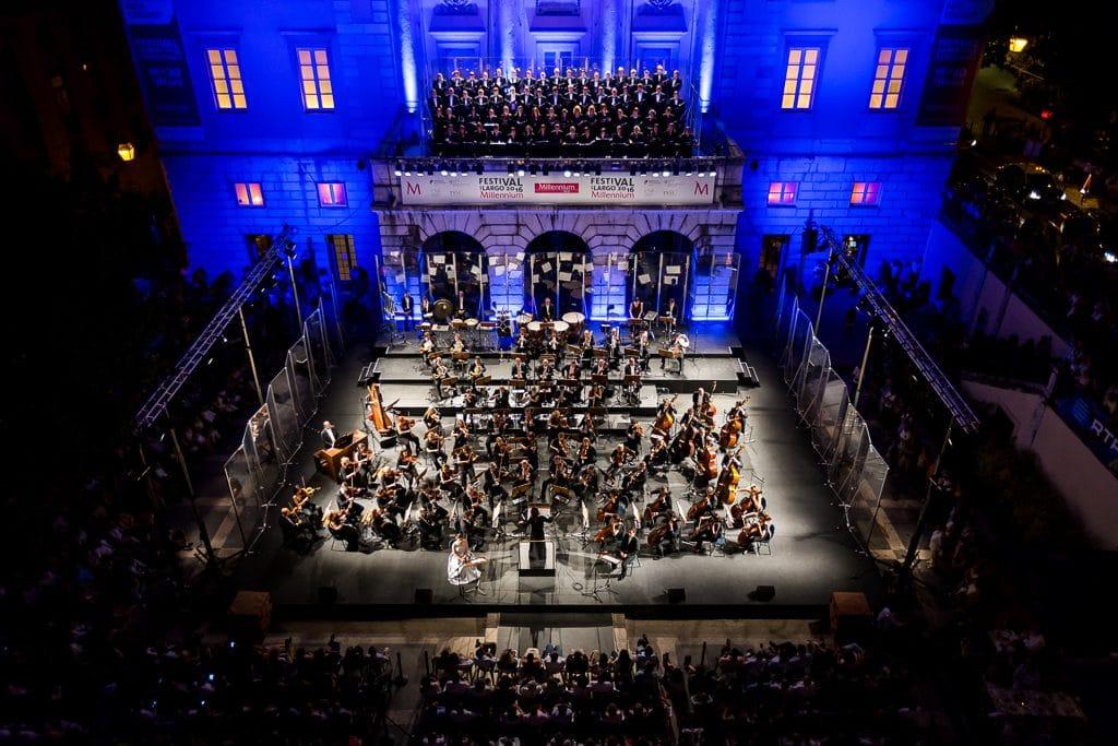 Festival ao Largo: a celebração da boa música no meio do Chiado