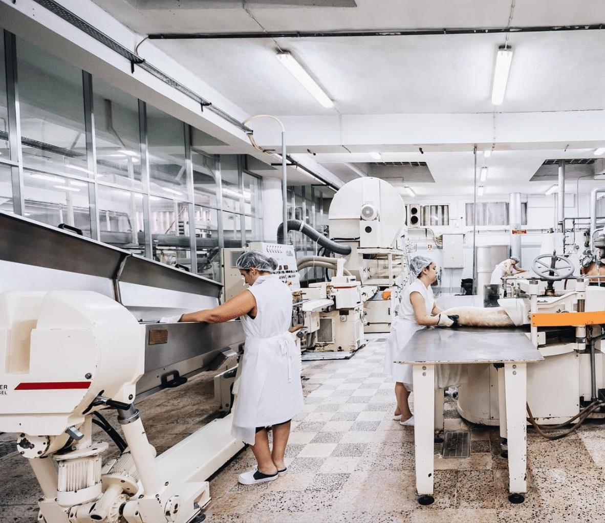 fábrica de rebuçados dr. bayard
