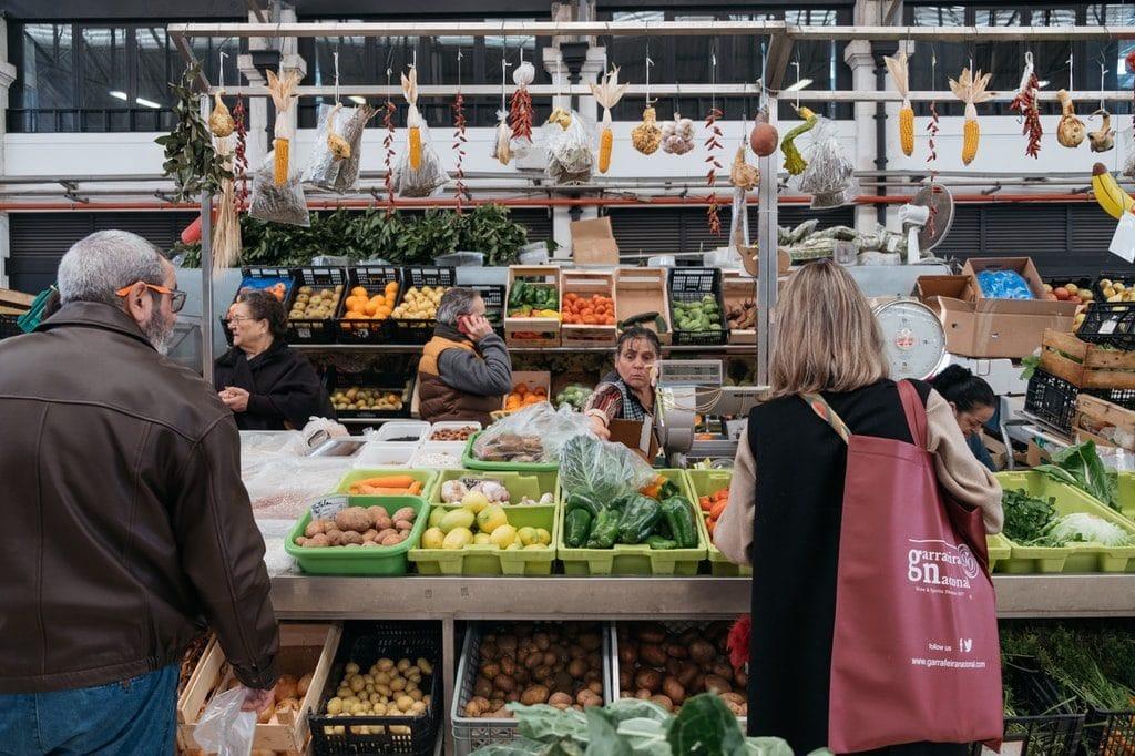 Fica a conhecer 5 mercados de Lisboa