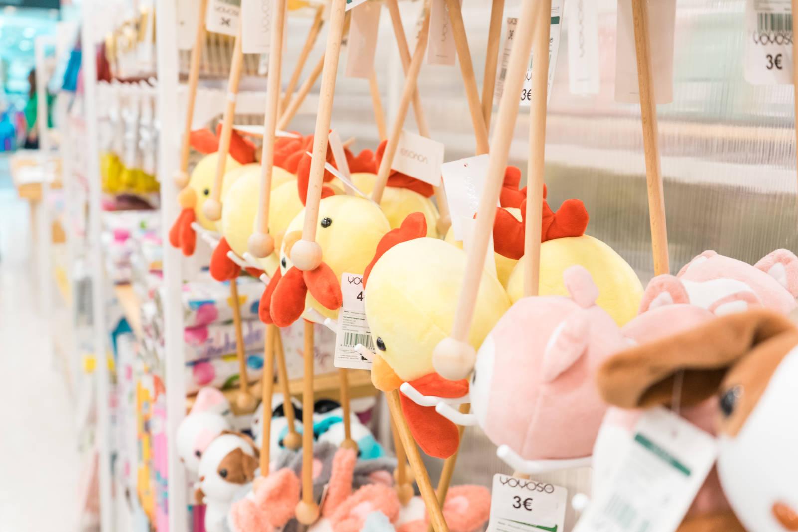 Inaugura em Lisboa a loja Yoyoso Korea, que vende artigos de 50 cêntimos a 5 euros!