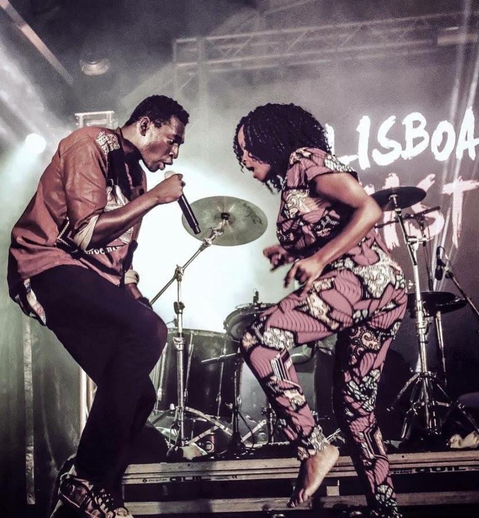 A música do mundo em Lisboa, está de volta o Lisboa Mistura