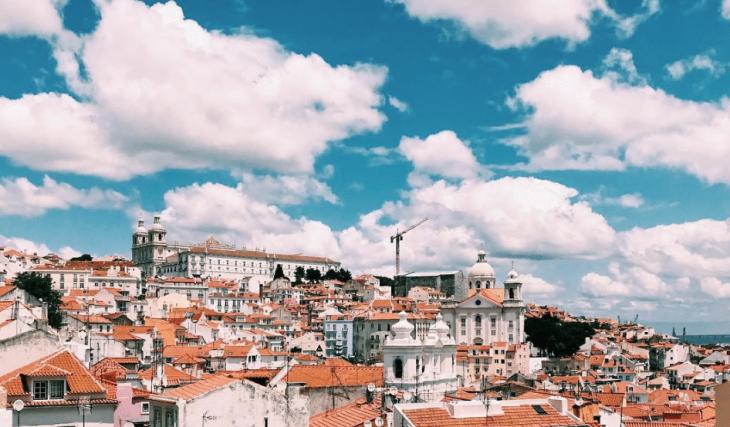 5 coisas que amas e odeias em Lisboa