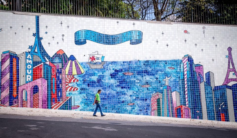 Rota para veres os azulejos mais bonitos de Lisboa