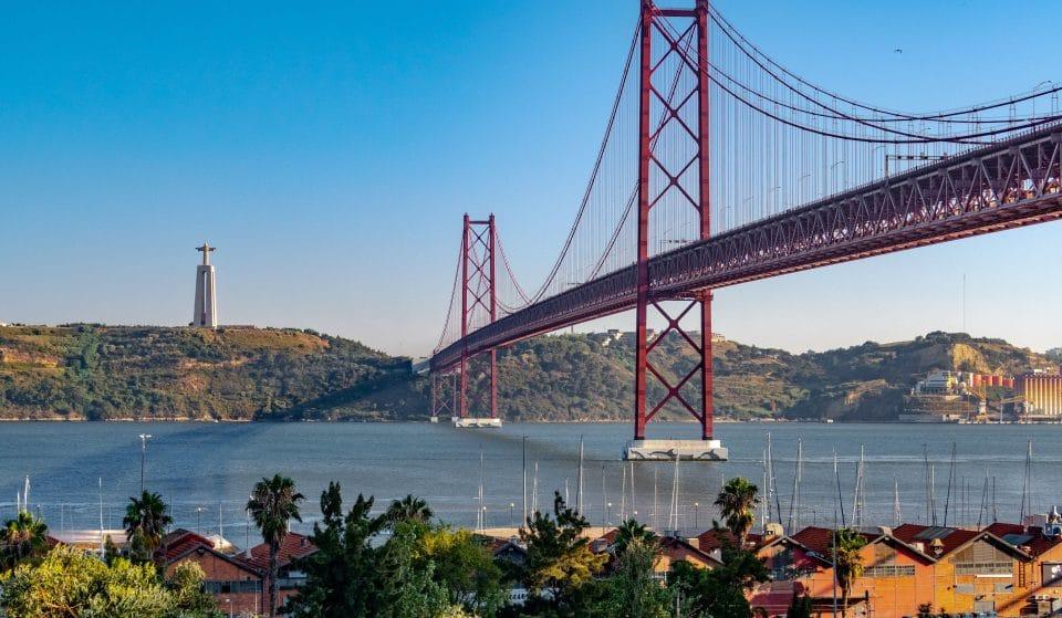 10 curiosidades sobre a Ponte 25 de Abril