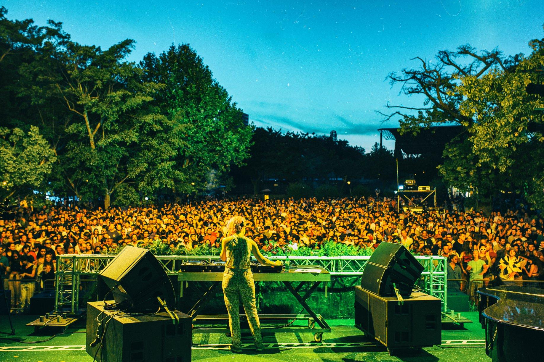 Lisb-On Festival: o teu Jardim Sonoro