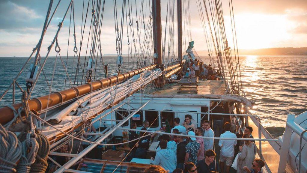 Lisbon Boat Party, a temporada de festas épicas está aberta