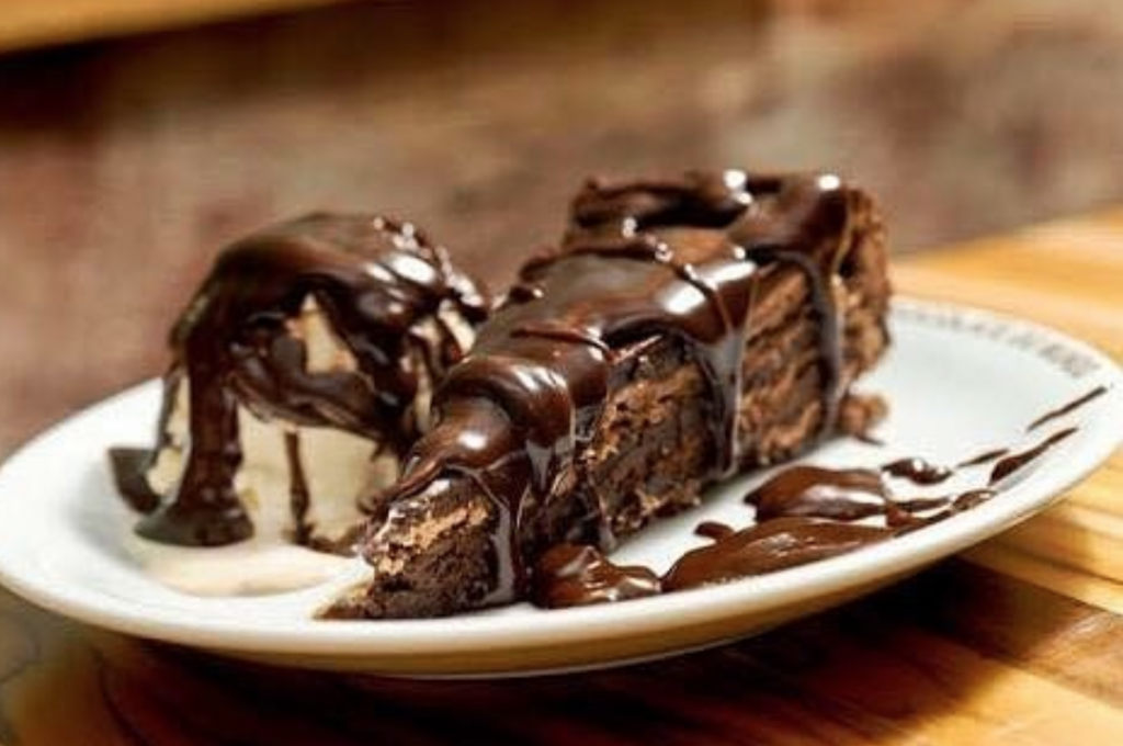 """Já conheces """"O Melhor Bolo de Chocolate do Mundo""""?"""