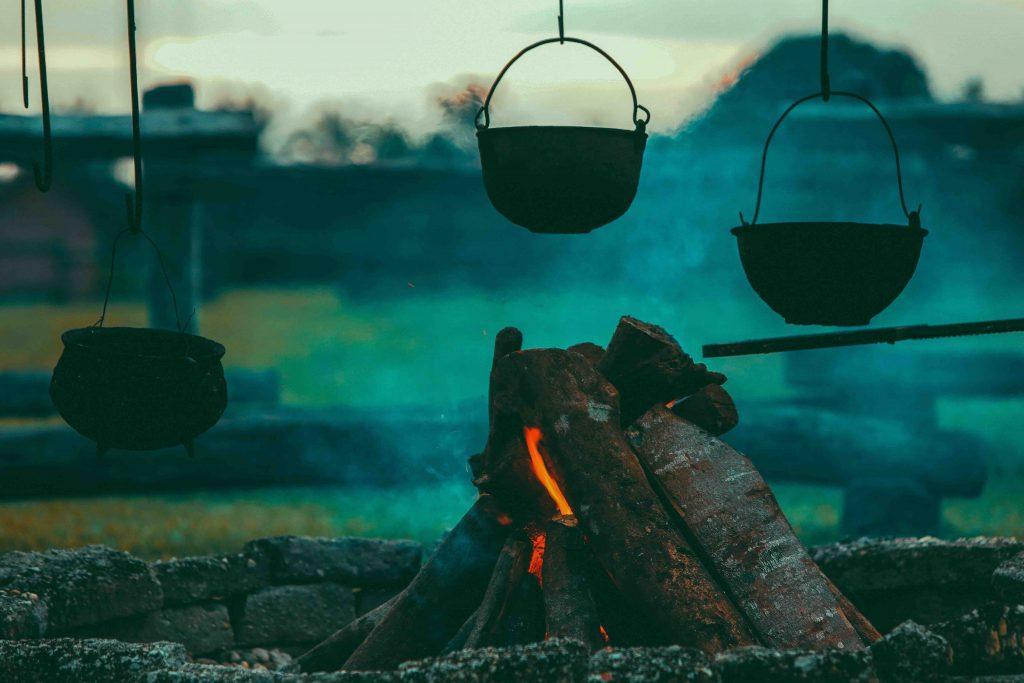 Chefs on Fire: 7 chefs e 6 bandas à volta da fogueira num festival que não podes perder
