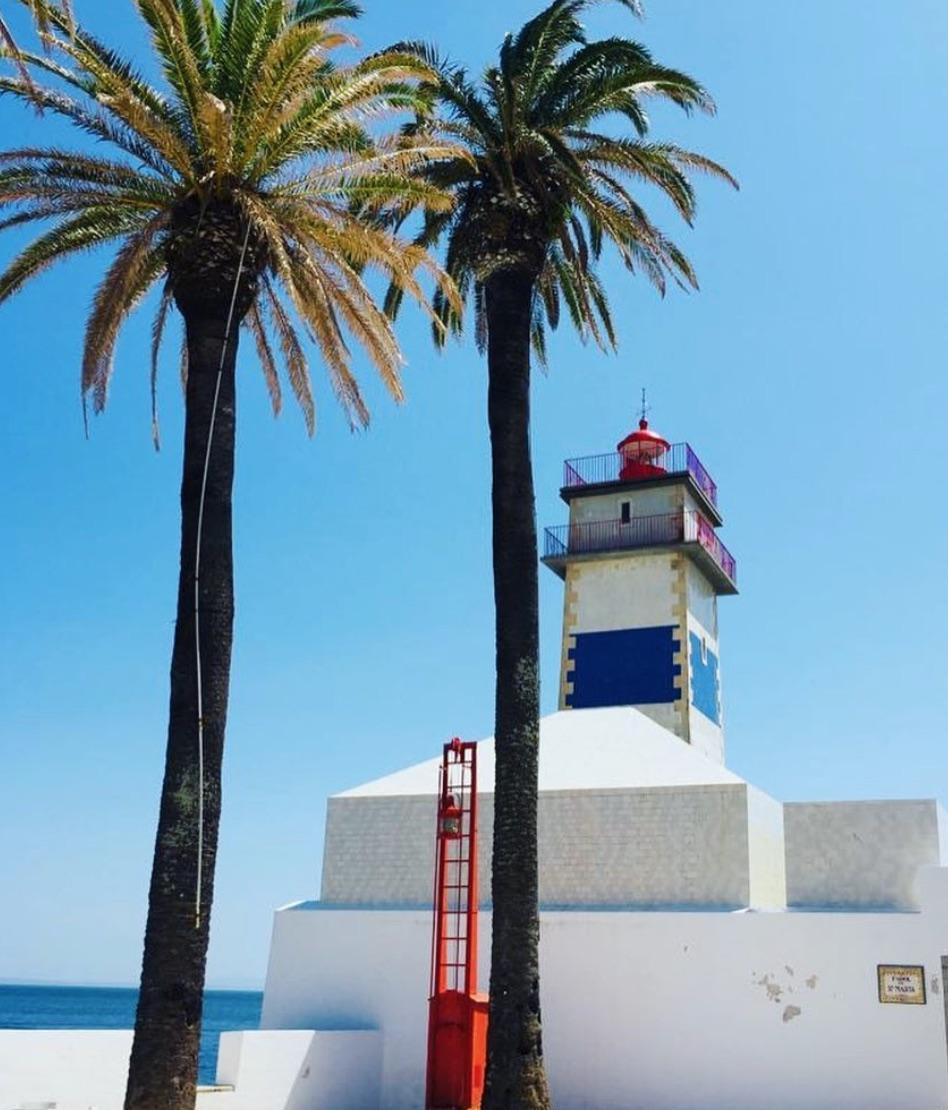 Jamboree at the Lighthouse, uma experiência inesquecível no Farol de Santa Marta