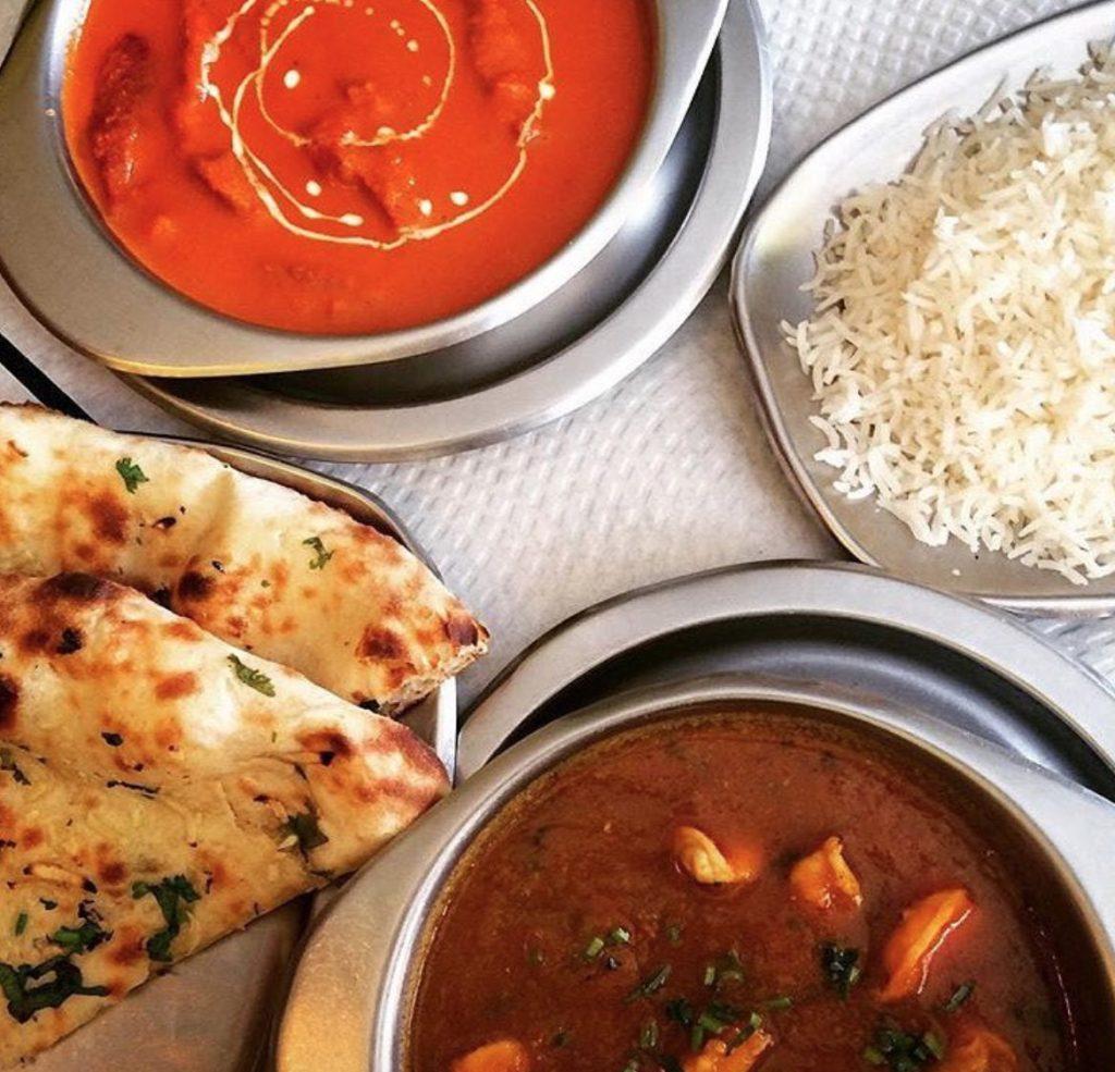 Restaurante Caxemira