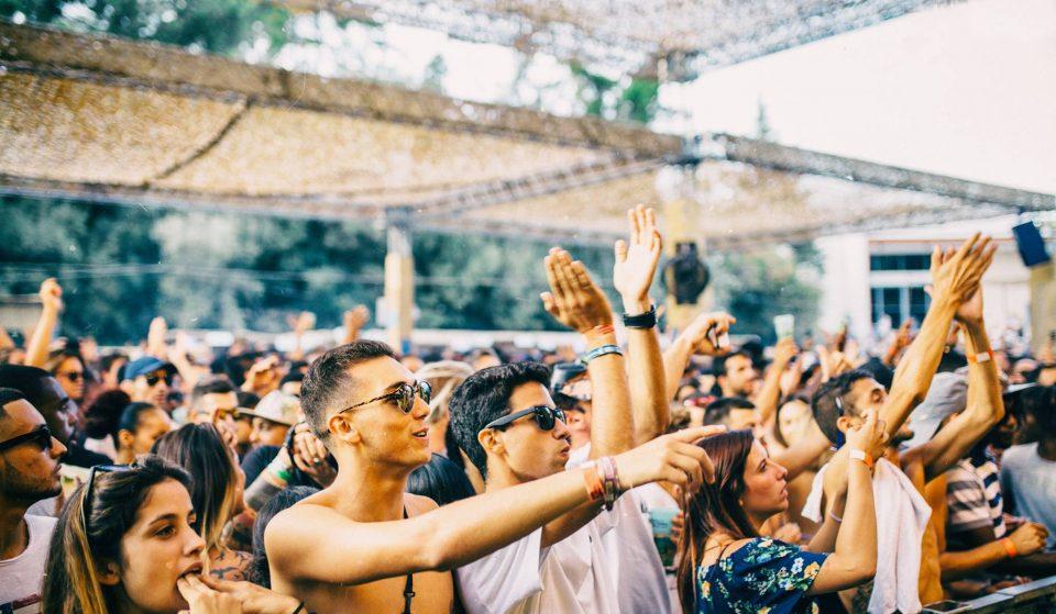 7 opções para um fim de semana dançante
