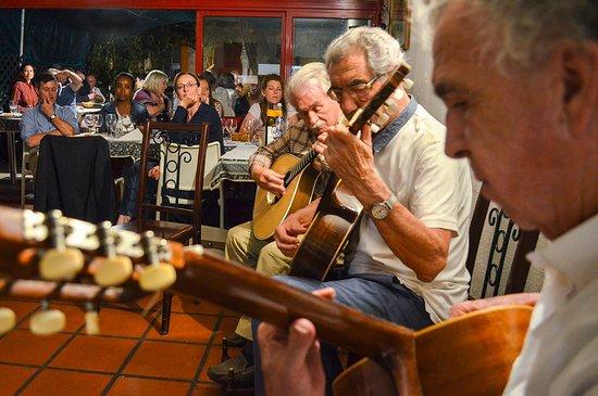 Cantinho da Amizade, um segredo bem guardado em Lisboa