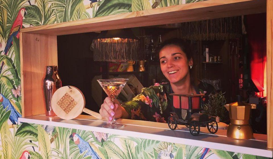 Café Klandestino: cocktails com um twist de café!