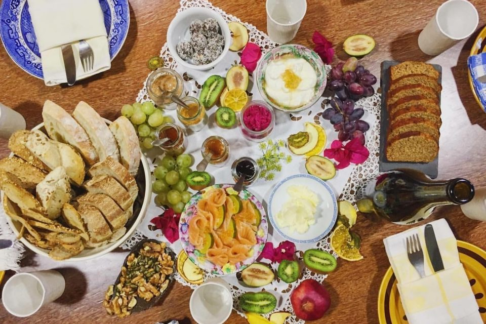 Lisbon Food Week: 10 dias de barriga cheia
