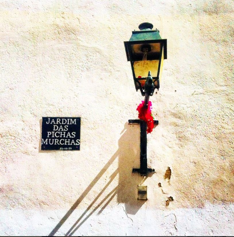 Estas são as ruas de Lisboa com os nomes mais estranhos