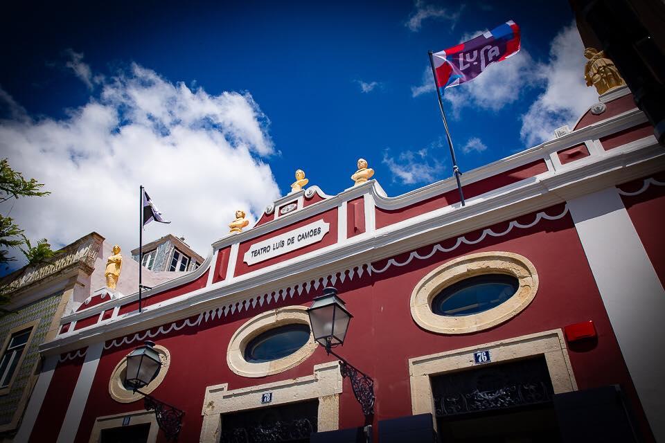 Lisboa tem um novo teatro que os miúdos vão adorar