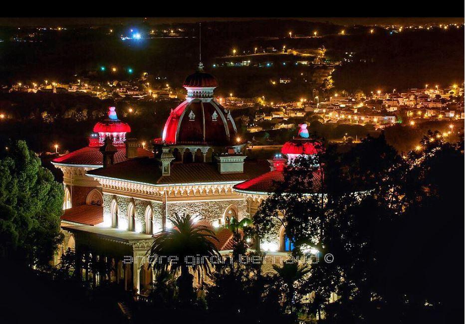 O Palácio de Monserrate vai abrir à noite… e as entradas são à borla