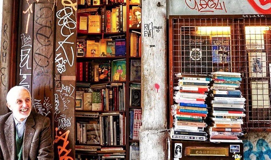 Lisboa em ponto pequeno