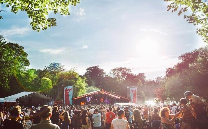 Festival Nova Batida, prepara-te para um fim de semana épico