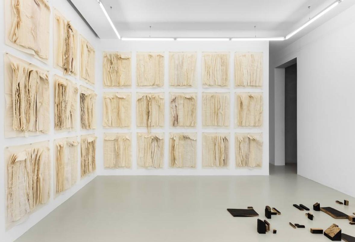 Uma Lulik: Arte Contemporânea da Diáspora