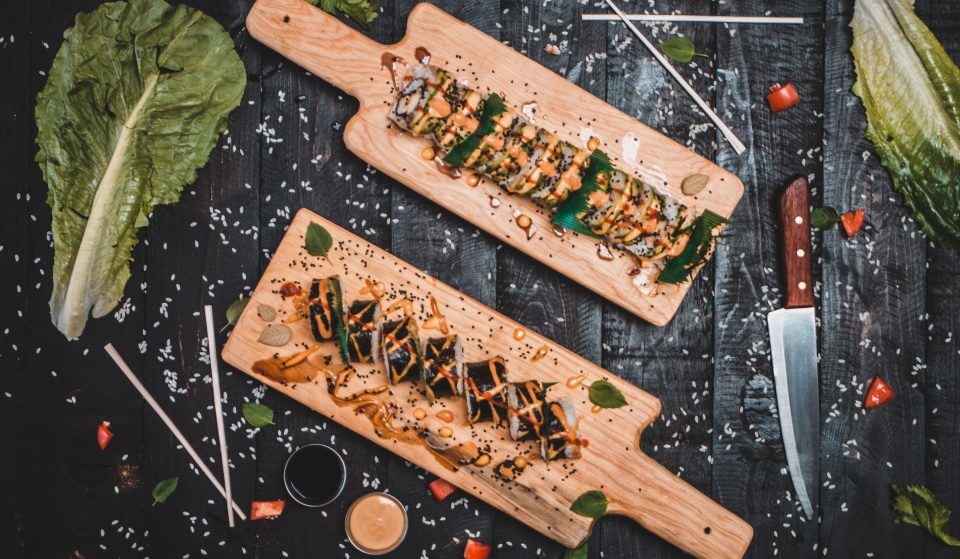 6 restaurantes japoneses em Lisboa