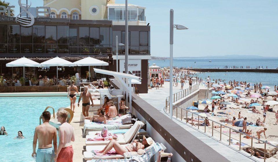 5 piscinas para aproveitares os últimos dias de férias, antes que o sol se vá