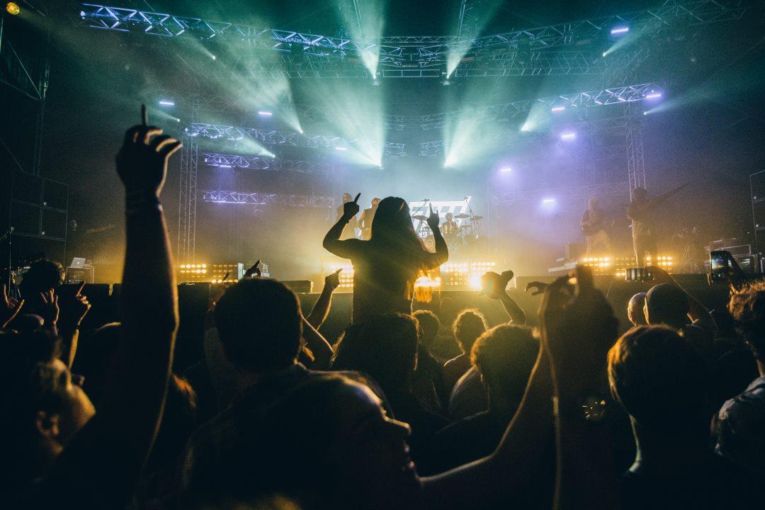6 festivais de música para os próximos meses