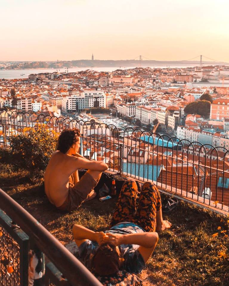 15 must-do plans in Lisbon