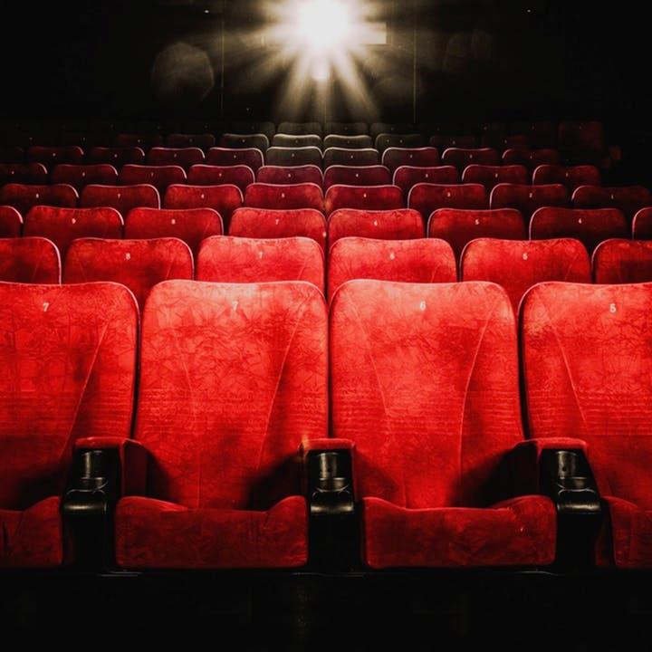 A Febre do Cinema tem bilhetes a 2,45€!
