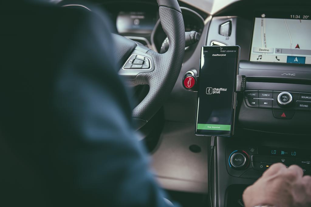 Chauffeur Privé: viagens à grande e à francesa!