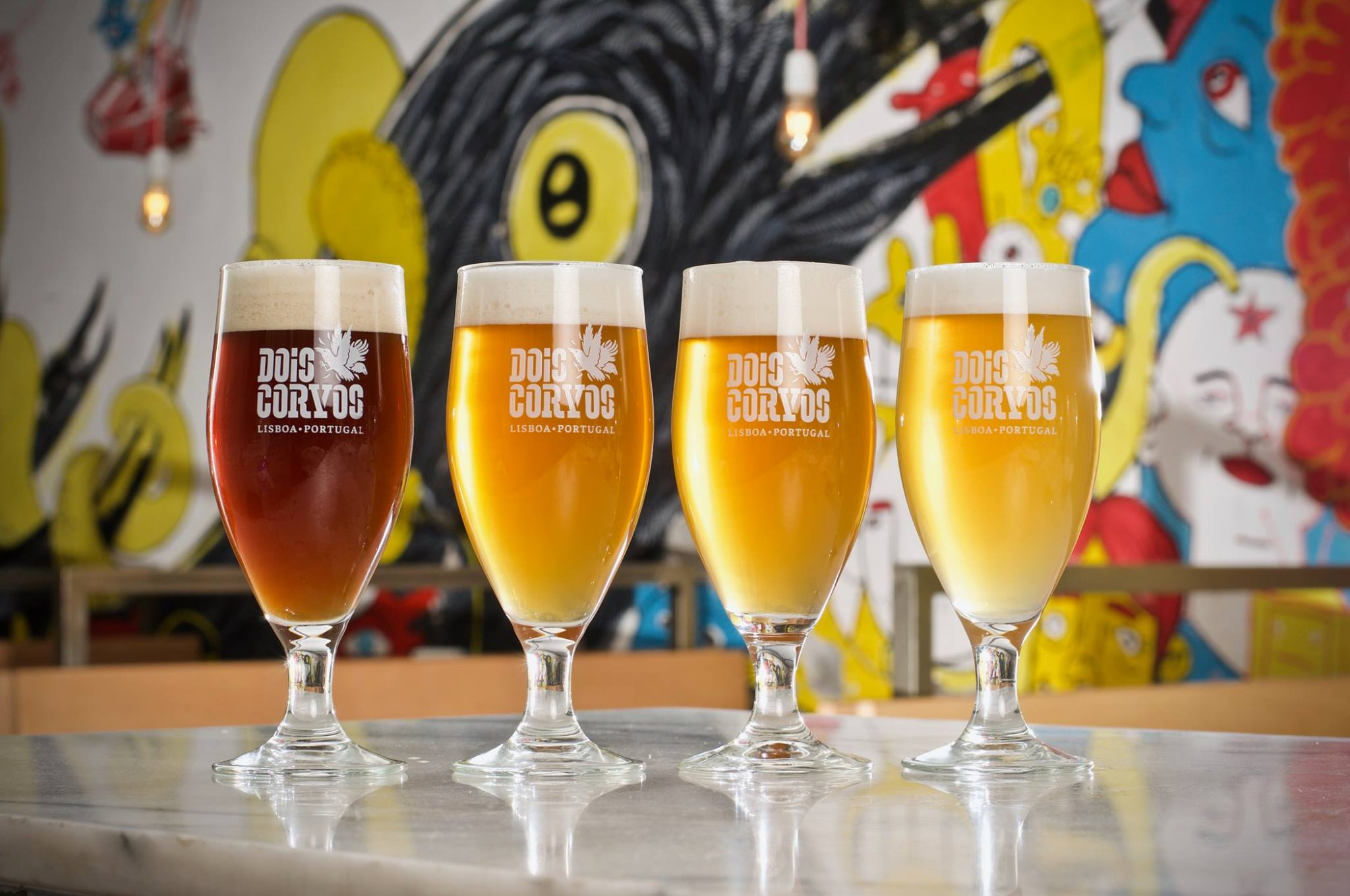 Oktober Festa: vai jorrar cerveja artesanal em Marvila