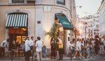 Café Janis: Paris ao virar da esquina