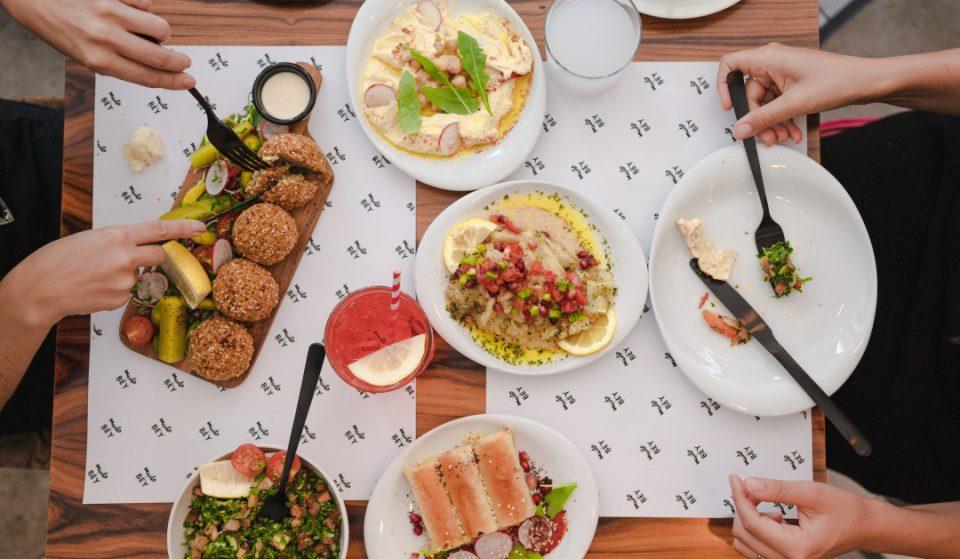5 restaurantes para provar o melhor do Líbano em Lisboa