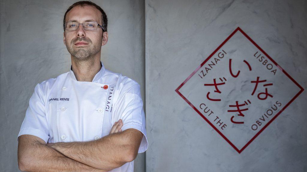 As tascas favoritas dos chefs: Daniel Rente